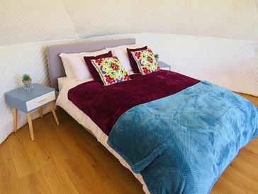 Osprey - Bed