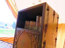 Buzzard - cupboard