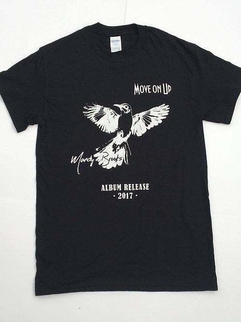 Men's Album Release T-Shirt