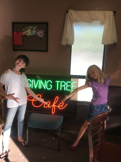 The Giving Tree Cafe