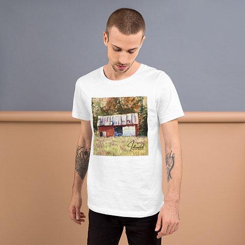 Idlewild Unisex Color T-Shirt  Multi-Color