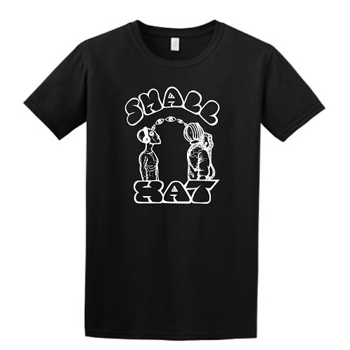 Small Hat T-Shirt Unisex