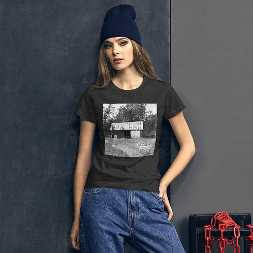 Idlewild Women's T-Shirt Multi-Color