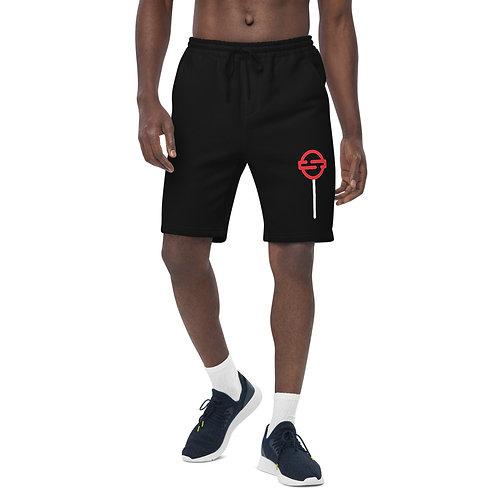Keeper of the Legs - Men's Fleece Shorts