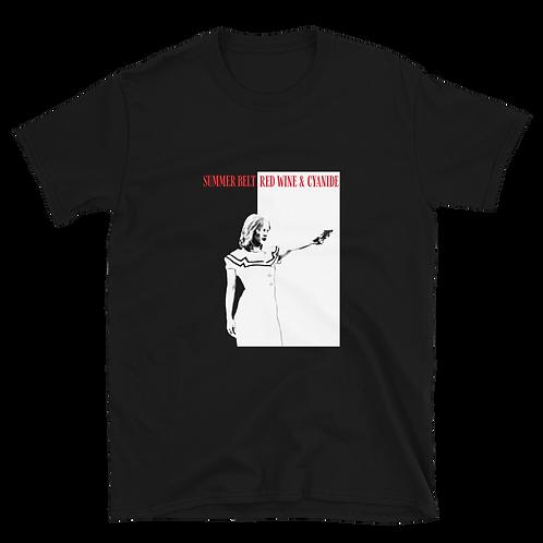 SB Scarface - Black Unisex T-Shirt