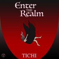TICHI | ENTER THE REALM | EP ARTWORK