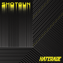 HATERADE | SHOTGUN | SINGLE ARTWORK