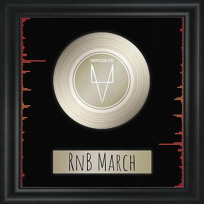 RnB March