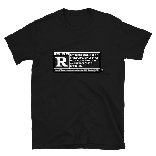 SB - Rated R T-Shirt