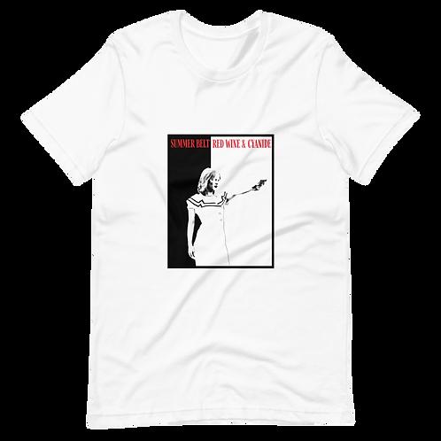 SB Scarface RW&C Unisex T-Shirt