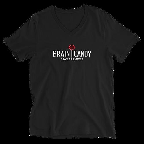 BCM Moms V-Neck T-Shirt