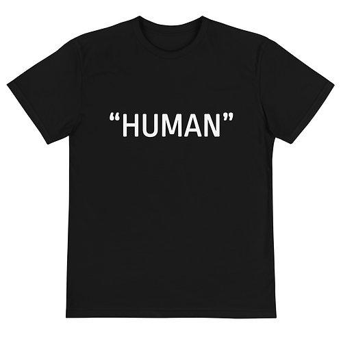 """Human"" Identifier - Premium T-Shirt"