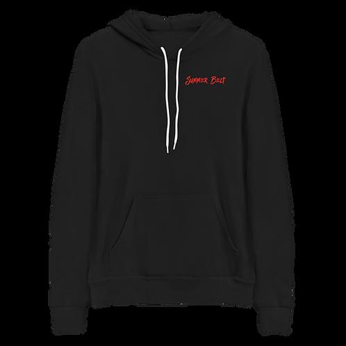 SB RW&C Cover Art Back - Unisex hoodie