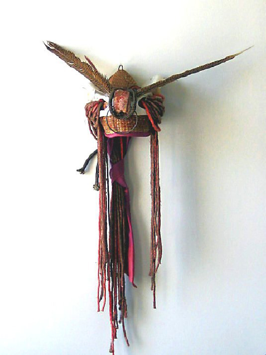 Shanman's Headdress