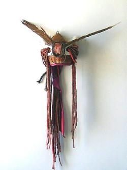 Shanman's Headdress