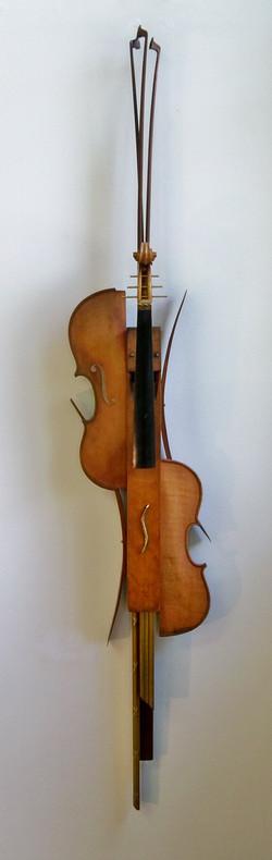 Cubist Stradivarius