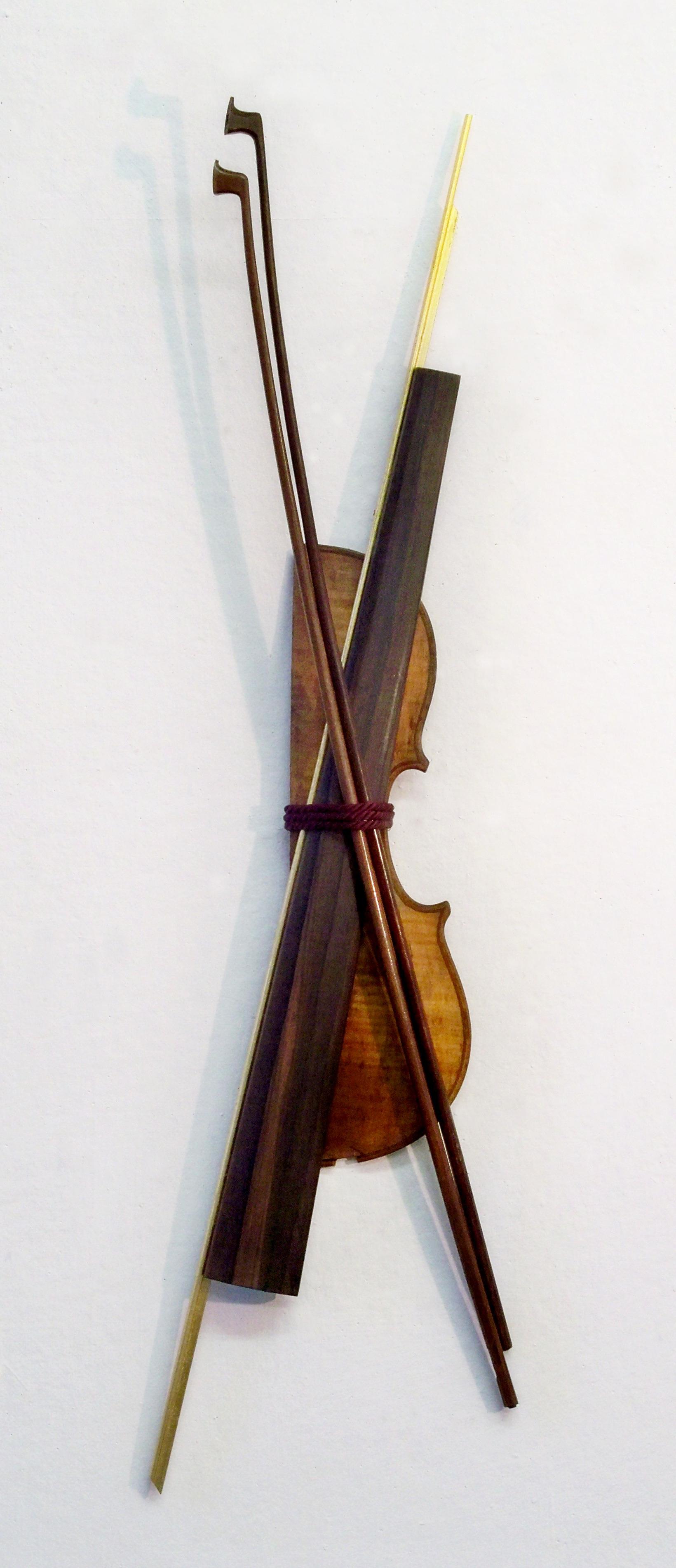 violin composition #3