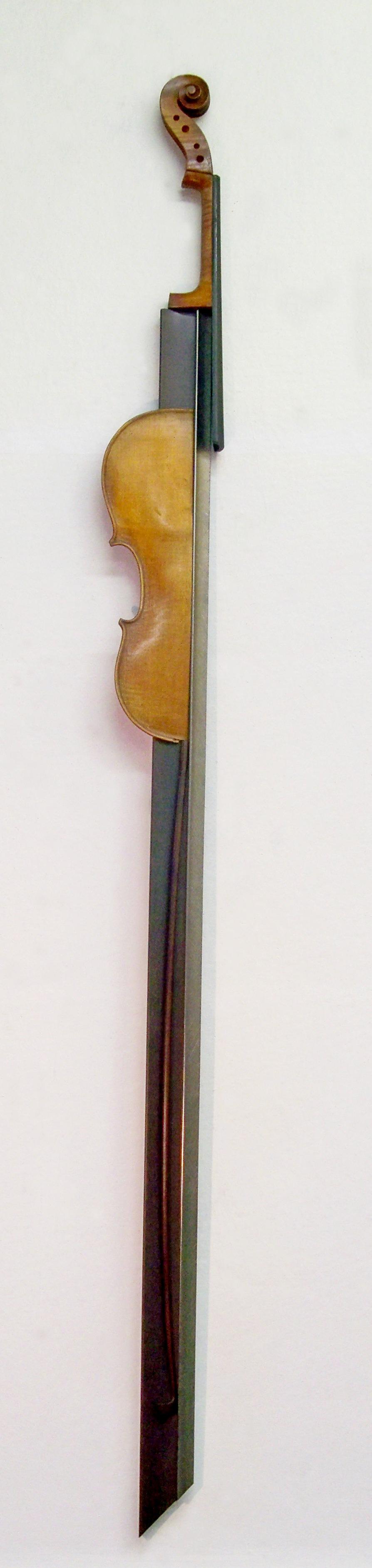 violin composition #4