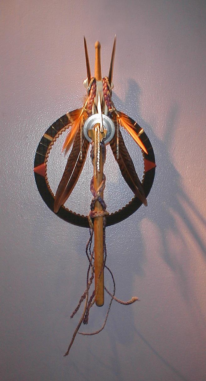 Shaman's Sceptre
