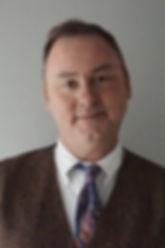 John Hilliard, President of Paridad
