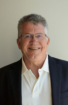 John Hilliard, President of Paridad