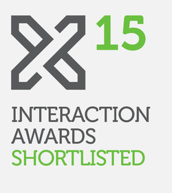 2015 Interaction Awards