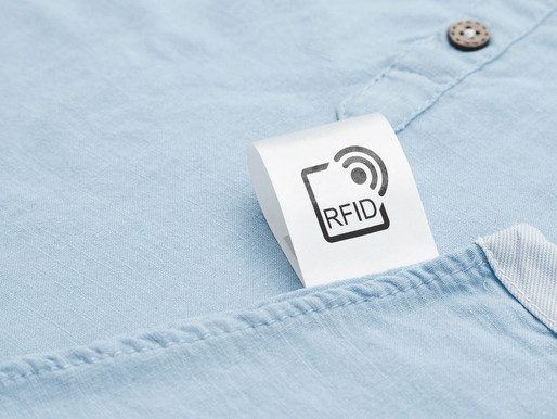RFID in retail: are you making the most of them?