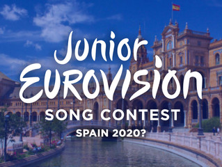 Junior Eurovision 2020 | Spain does not intend to host Junior Eurovision 2020