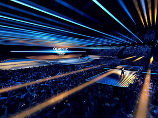 Eurovision 2020 | The stage design for Rotterdam 2020 is revealed