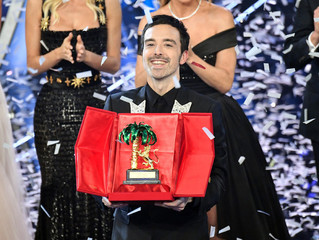 Eurovision 2020 | Diodato wins Sanremo and will represent Italy at Eurovision