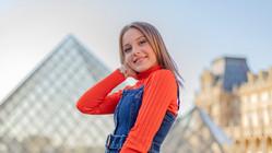 Junior Eurovision 2019 | Carla to sing 'Bim Bam Toi' for France