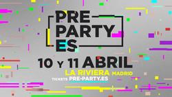 Spain   Madrid cancels PrePartyES 2020 due to Coronavirus alert