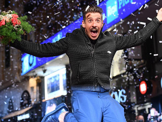 Italy   Second night of Sanremo comes to a close with Francesco Gabbani as favourite