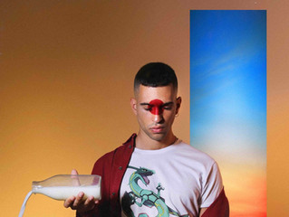 Eurovision 2019 | 'Soldi' by Mahmood is the all-time most streamed Eurovision song on Spotif