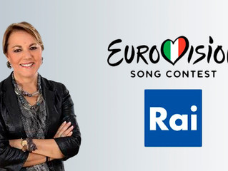 Italy | Simona Martorelli is the new Italian head of delegation for Eurovision
