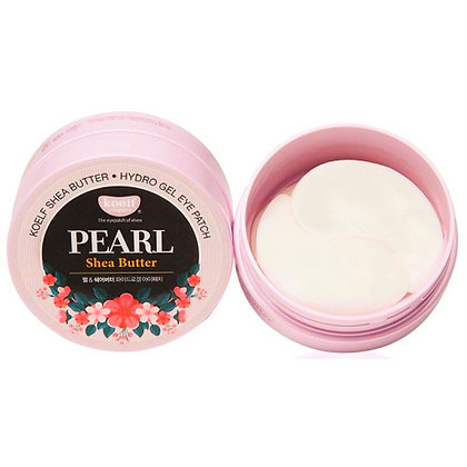 KOELF Eye Patch Pearl & Shea Butter 60 יח'