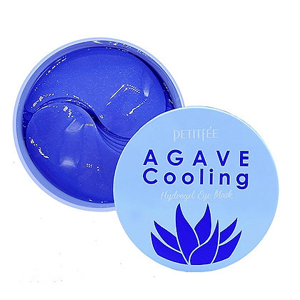 PETITFEE Eye patch Agave cooling 60 יח'