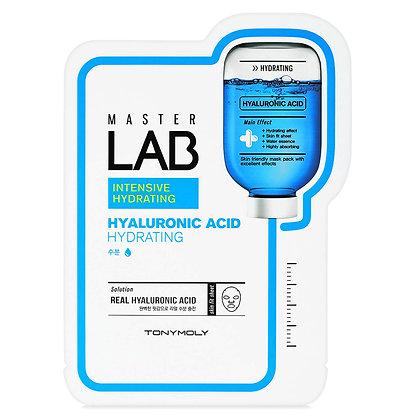 Tony Moly Hyaluronic Acid מסכת בד