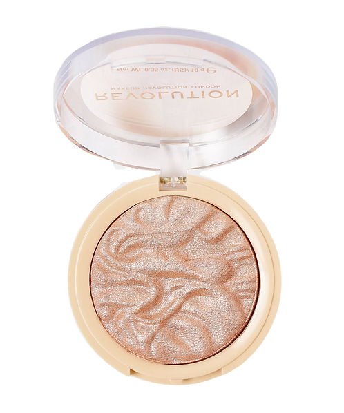 Makeup Revolution Highlighter  Just My Type
