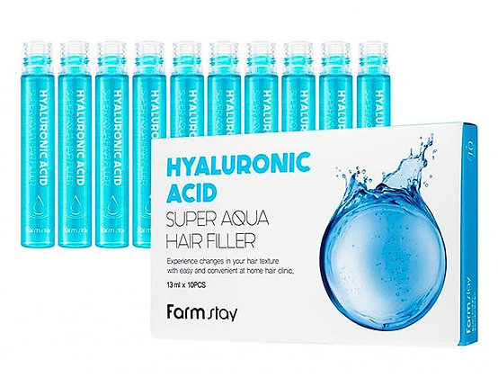 FARM STAY Collagen Hair Filler