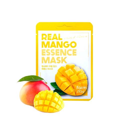 מסכת בד FarmStay Mango