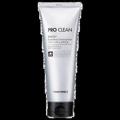 Tonymoly Pro Clean Scrub