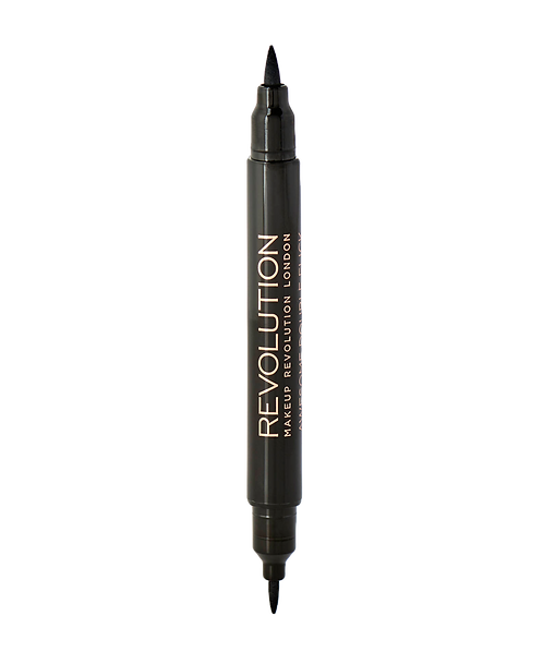 איליינר MAKEUP REVOLUTION BLACK