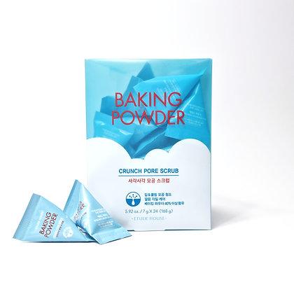 Etude House Baking Powder Pore Scrub(24יח')