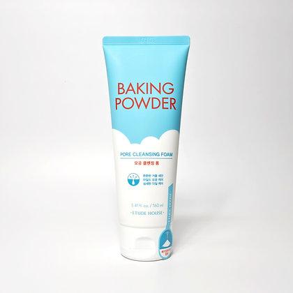 Etude House Baking Powder Pore Foam 160ml