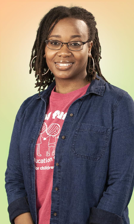 Ms. Latrice