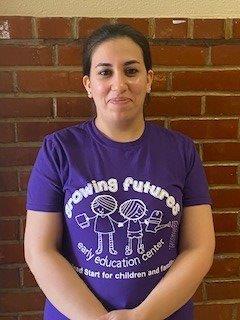 Ms. Farah