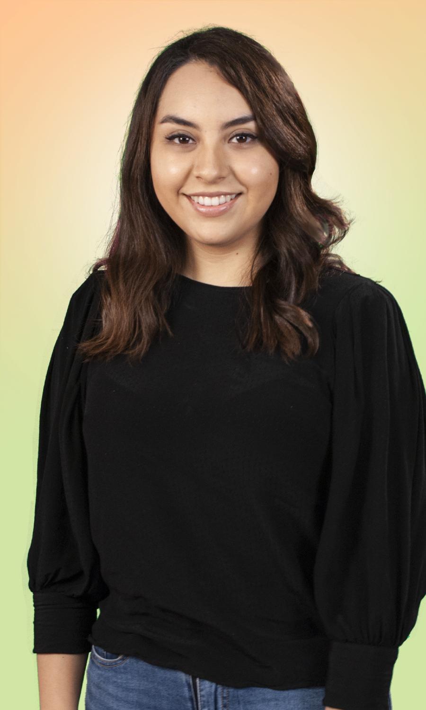 Ms. Areli