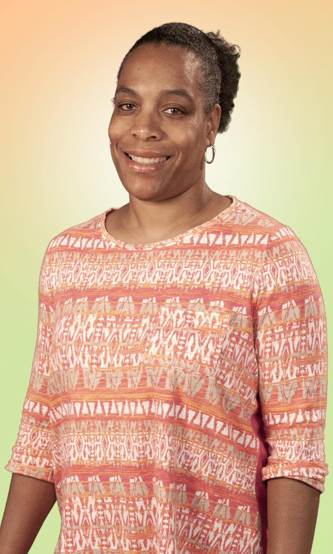 Ms. Patrice