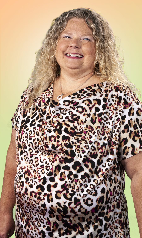 Ms. Shelia